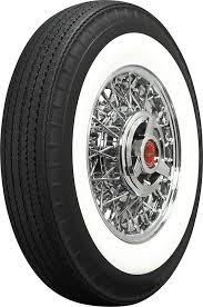 American Classic Collector Radials Tires